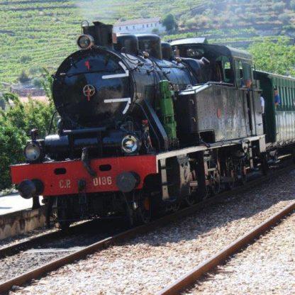 Cruzeiro-Douro-comboio-historico