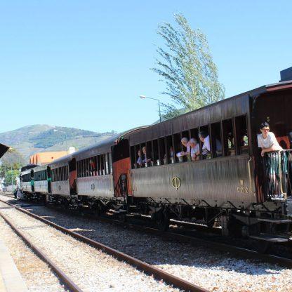 comboio-histórico