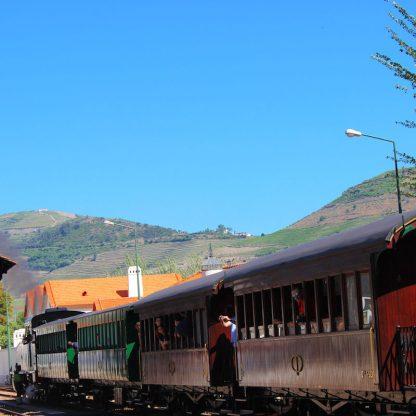 Programa de Douro