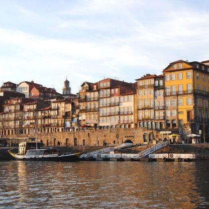 Cruzeiro de 1 dia no Douro