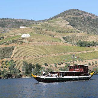cruzeiro-no-douro-em-barco-rabelo