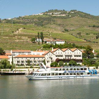 Programa no rio Douro