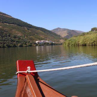 Cruzeiro-Douro-barco-rabelo