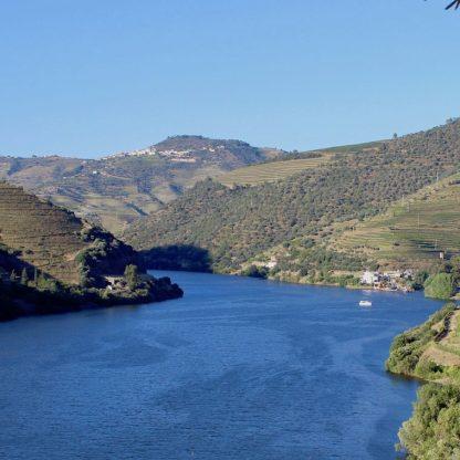 Cruzeiro-Douro-meio-dia