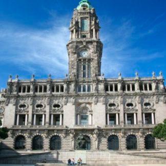 Programa no Porto
