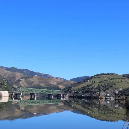 Navigation in Douro river