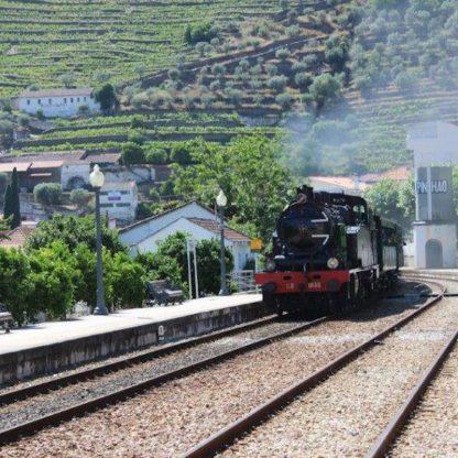 comboio-histórico-douro