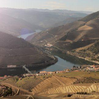 Região do Douro - Inside Douro