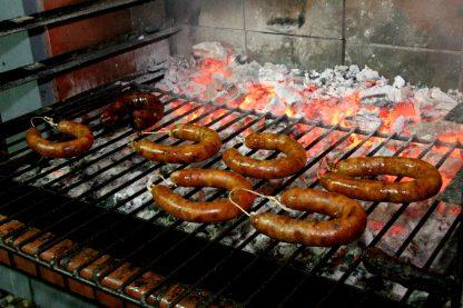 gastronomia portuguesa alheiras