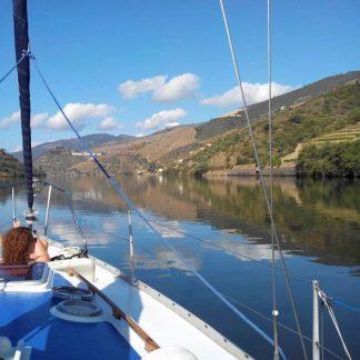 Cruzeiro-douro-veleiro