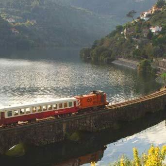 Comboio-MiraDouro